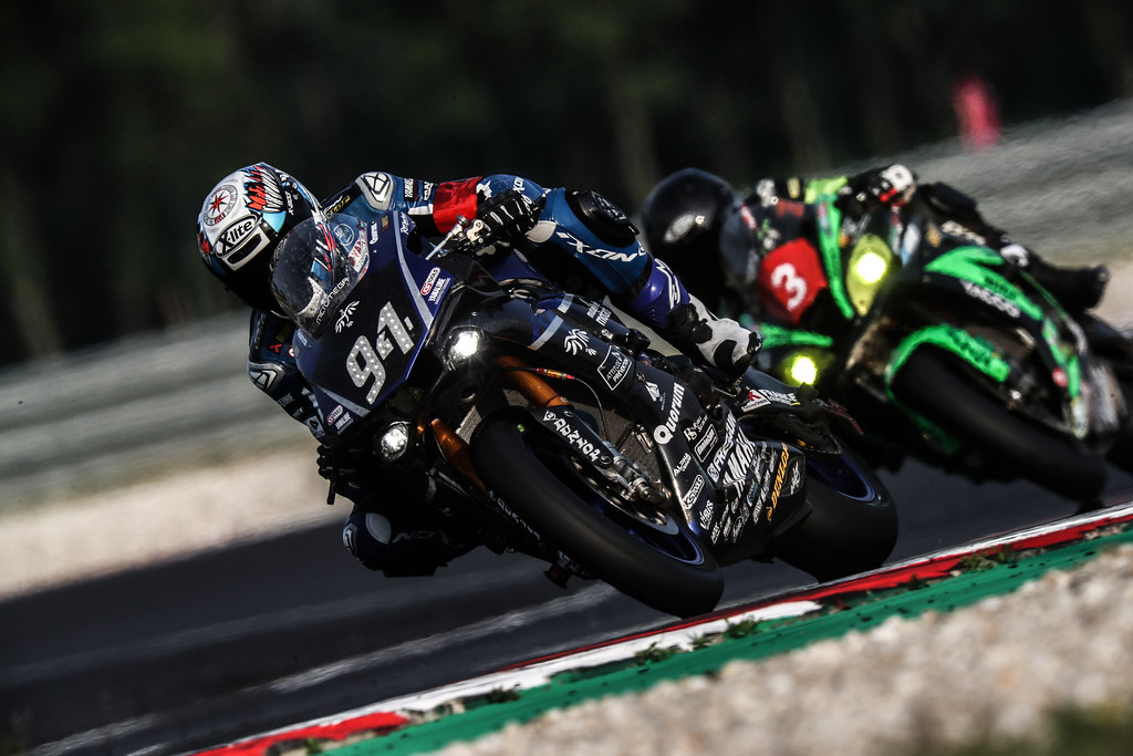 8,Heures,Slovakia,Ring,2018,N 94 Gmt94  Yamaha, Di Meglio Mike, Canepa Niccolo, Checa David,