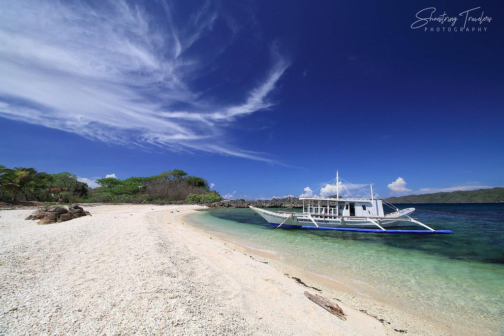 Silad Island, Bulalacao, Mindoro Oriental