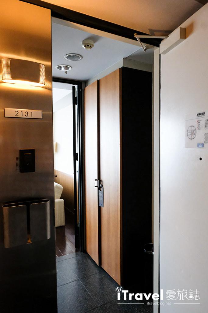 福冈饭店推荐 The Residential Suites Fukuoka (12)