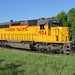 46 Years of Service on the Union Pacific Railroad by jamesbelmont
