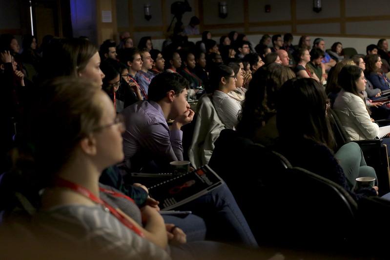 TEDxDartmouth 2018