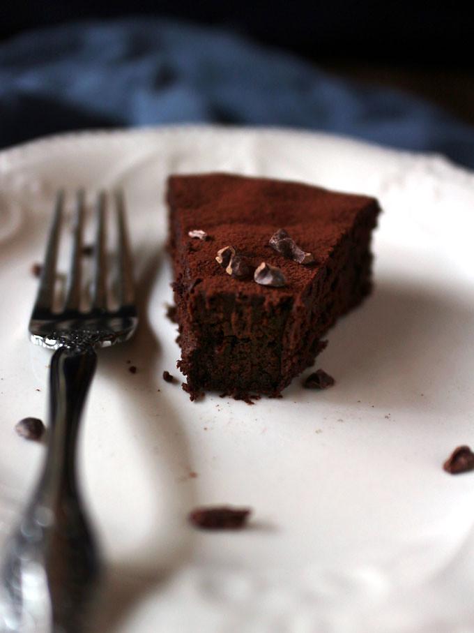 5 樣食材 濃郁法式巧克力蛋糕 fondant-au-chocolat-formage-blanc (14)