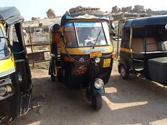 印度国内旅游 印度古镇「汉皮」 - naniyuutorimannen - 您说什么!