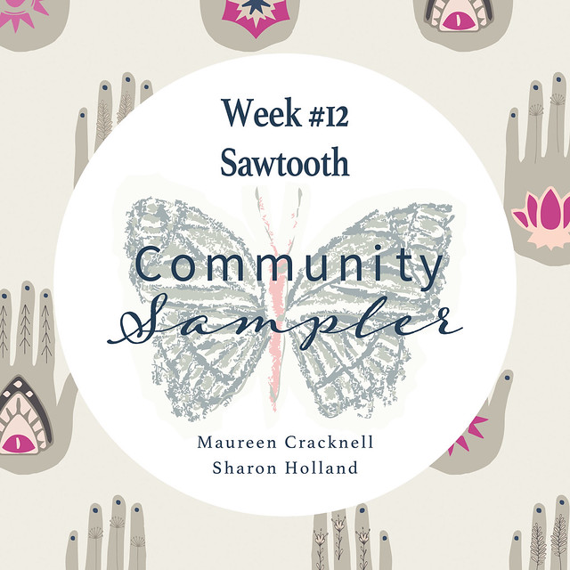 Week 12 -- Sawtooth Block