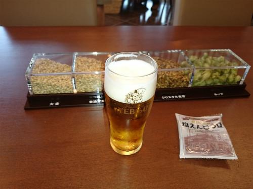 サッポロビール九州日田工場⑫