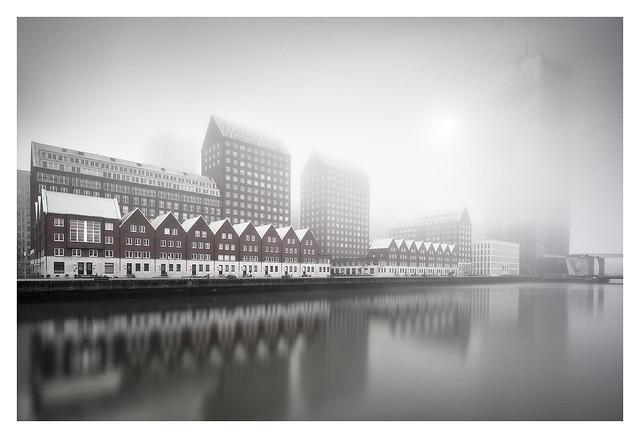 Spoorweghaven