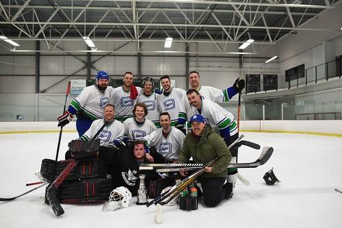 [Montreal, April 20-22, 2018] 19+ Championship Game