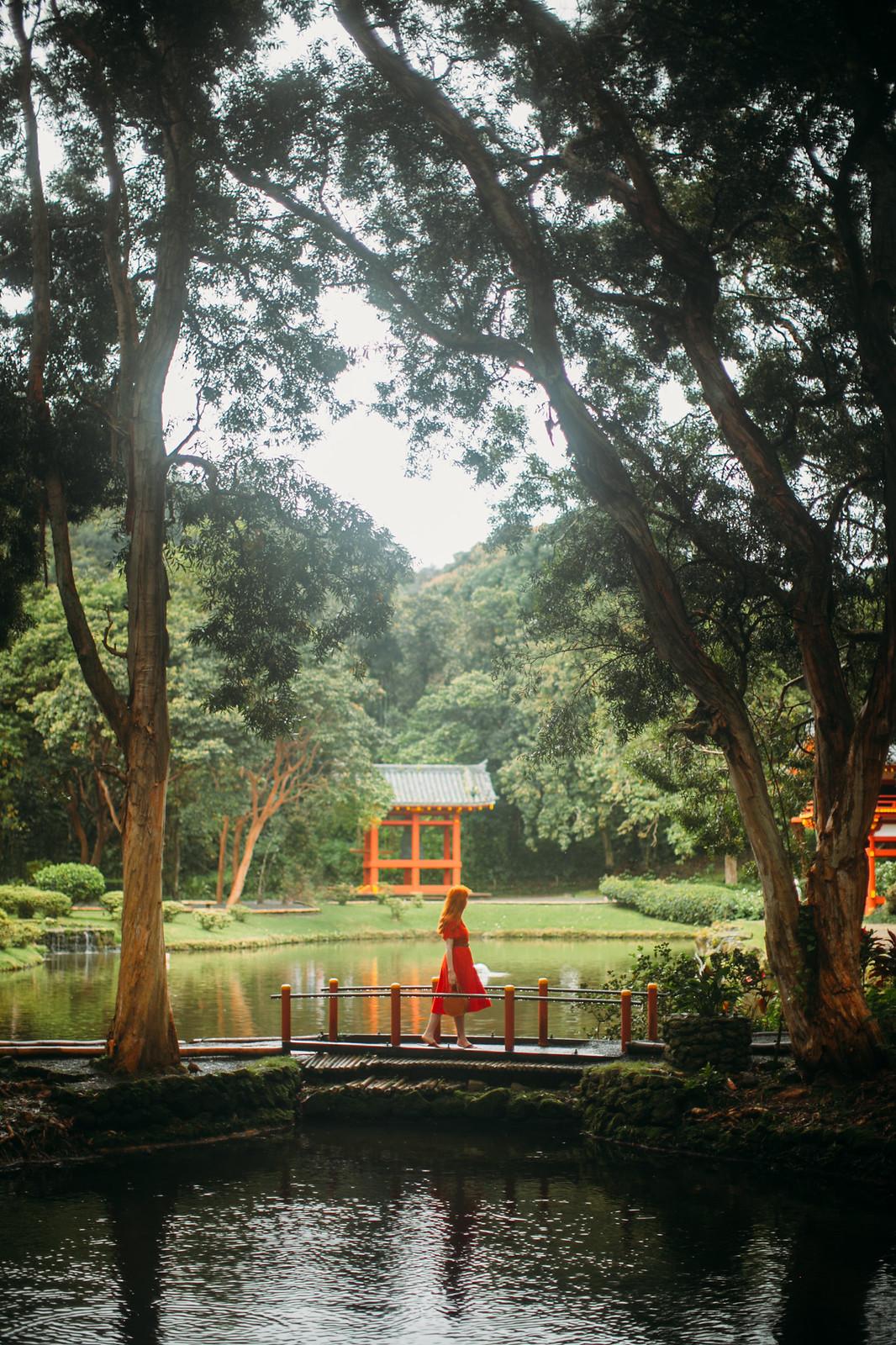byodo temple-31