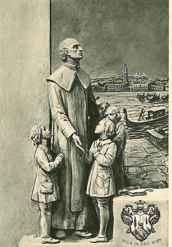 Padre Marco Cavanis (1774-1853)