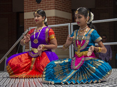 2018 Fiesta Asia Silver Spring  (953)  Natyabhoomi School of Dance