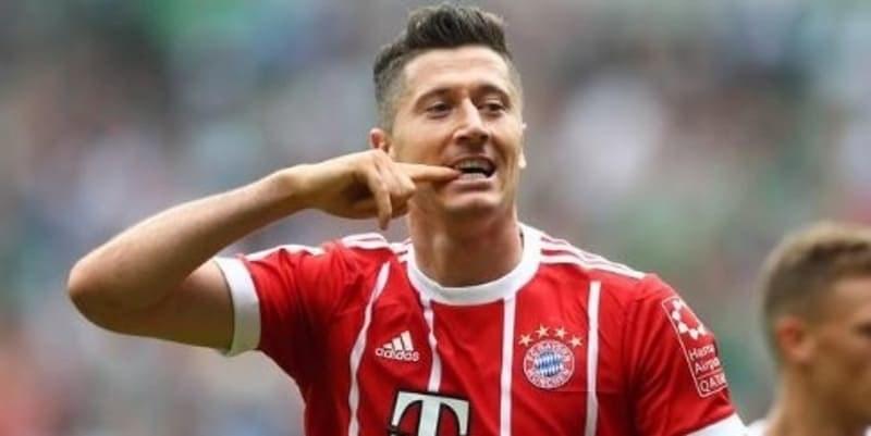 Real Madrid Putuskan Untuk Tidak Lanjutkan Pemburuan Robert Lewandowski pada musim panas Ini