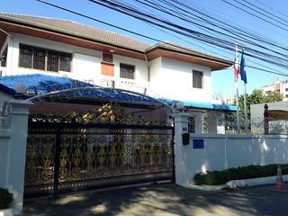 在チェンマイ・ミャンマー領事館でミャンマービザを取得する (旅行情報、2015年12月)