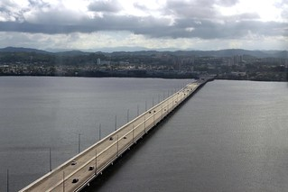 ( Hwy 17 ) Teodoro Moscoso Bridge