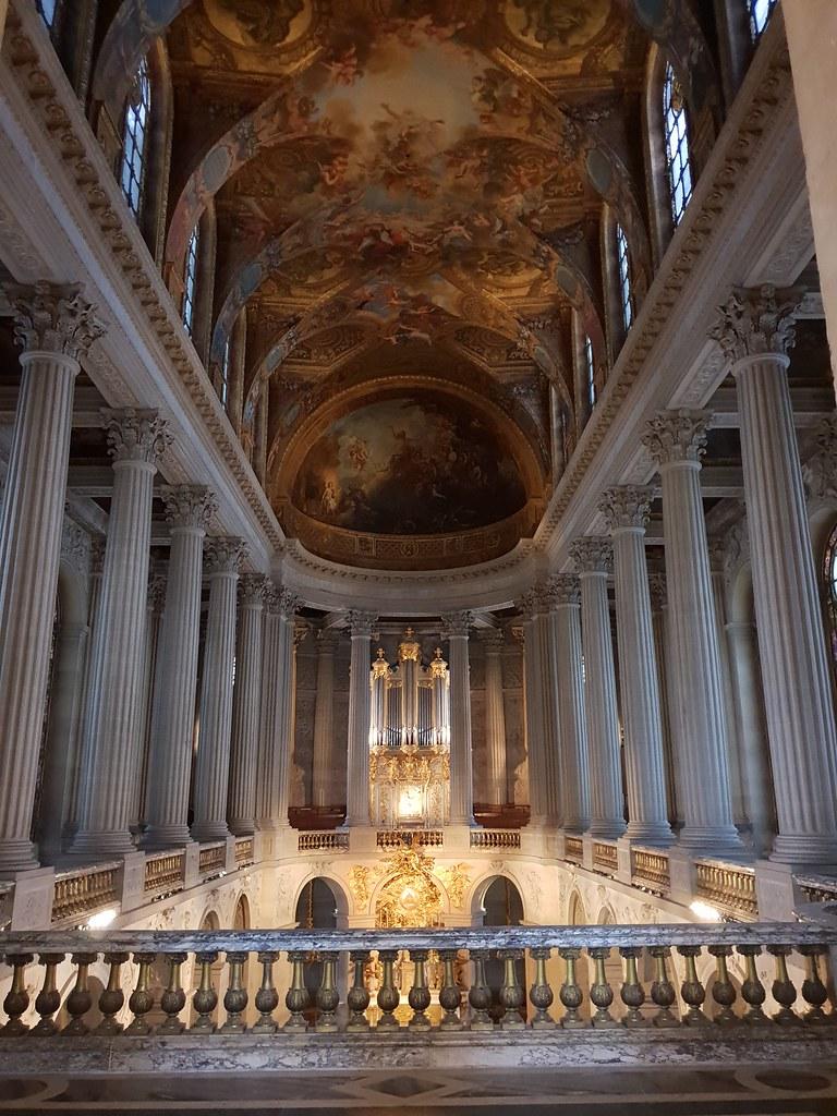 凡爾賽宮Château de Versailles-8