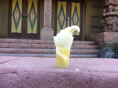 Dole Whip Float 2