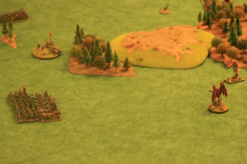 [1500 - Orcs & Gobs vs Elfes-Noirs] La poursuite des orcs 40066118340_7df8672c16_c