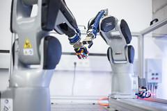 2018 - Creative Robotics