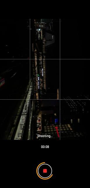 EMUI 8.1 - Camera - Night