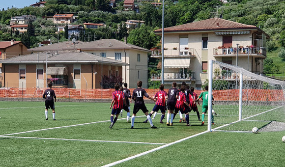 Allievi Regionali 2002, Virtus Verona in finale di Coppa Veneto