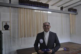 21 Vassouras Artesanais Padre Quinha