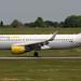 EC-LVU A320 VUELING