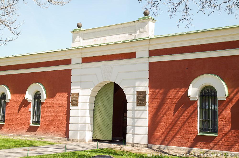 Музей космонавтики и ракетной техники СПб -19