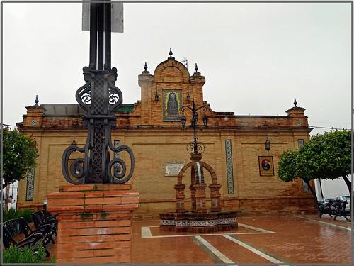 Bollullos Par del Condado (Huelva) (Spain)