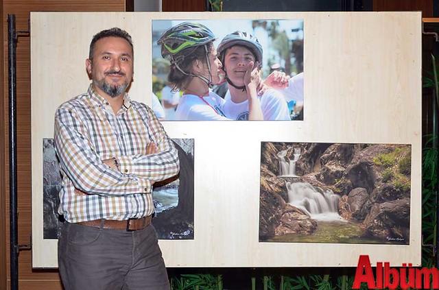 Op. Dr. Gökhan Aydoğan fotoğraf sergisi - Asia Beach Resort &SPA