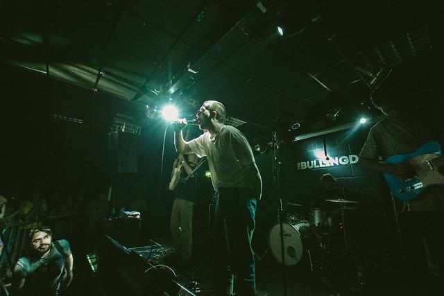 SHAME - The Bullingdon - Oxford - 19/04/18