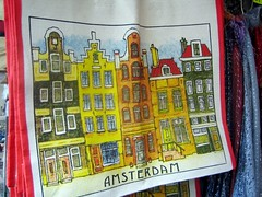 Amsterdam Design Bag