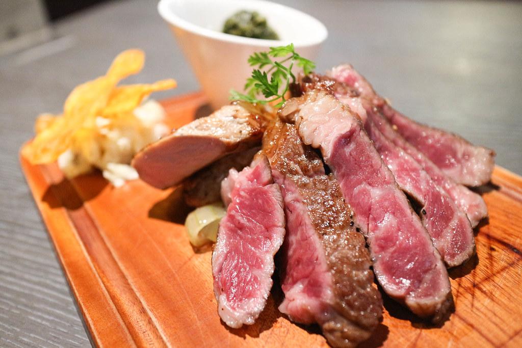 紅點熟成肉餐廳 osteria rossa (35)