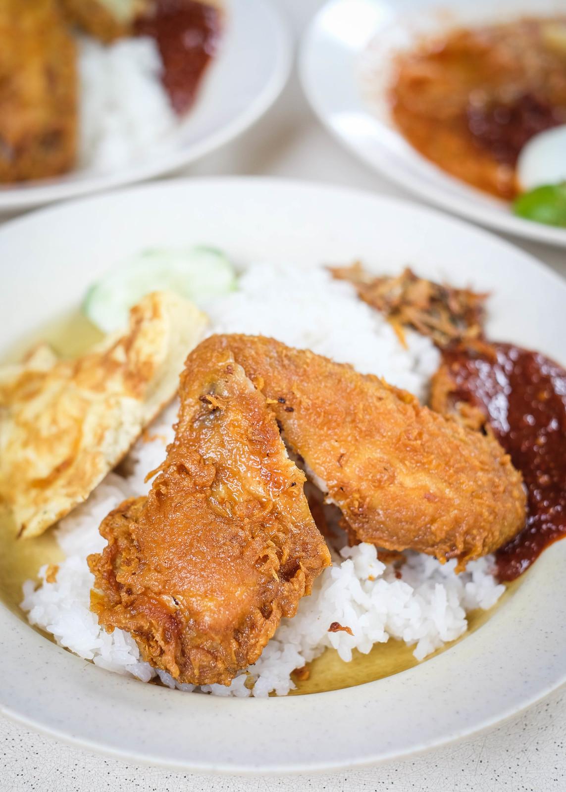 柴chee米饭lemak-8