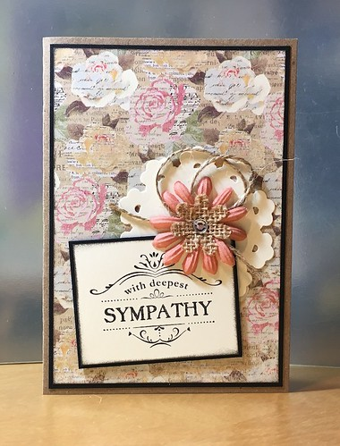 Picture about sympathy