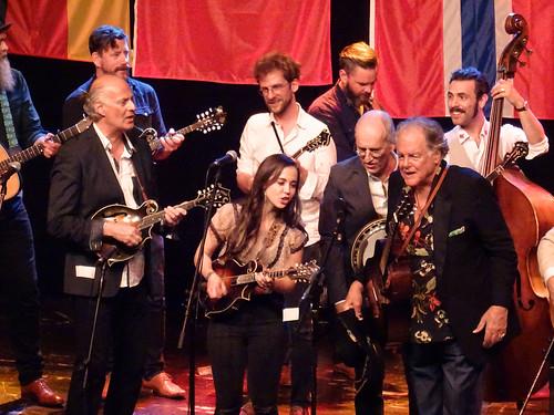 Internationales Bühler Bluegrass Festival 2018