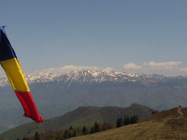 [Romania] The Magura Peak
