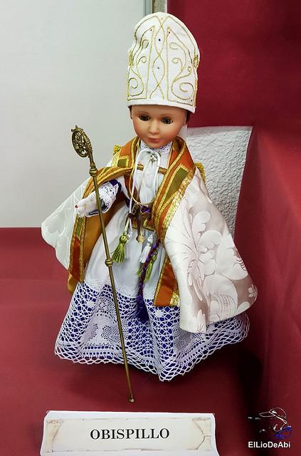 Colección en miniatura de los trajes tradicionales en la provincia de Burgos  (19)