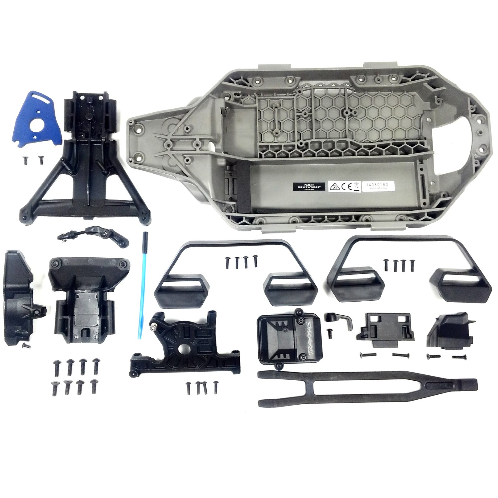 low cg chassis design - HD1600×1600