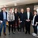 2018_05_17 conférence de presse du CMA et inauguration officielle des nouveaux locaux du Rocklab