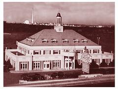 1939 New York World's Fair & Howard Johnson's