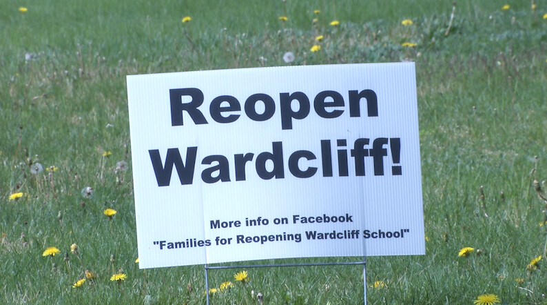 What is the Future of Wardcliff Elementary?