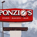 Eat at Ponzio's
