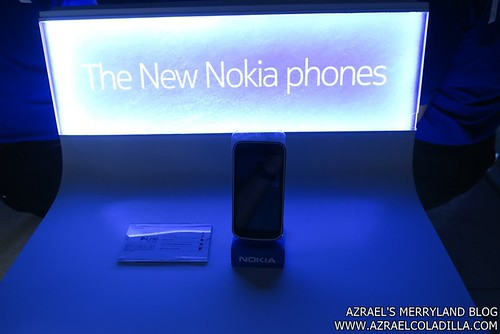 nokia launched new phones in nokia newseum (3)