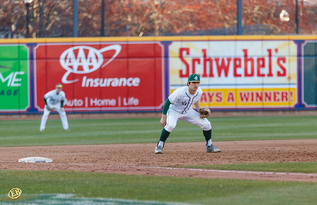 St. Vincent-St. Mary vs. Hiland Baseball