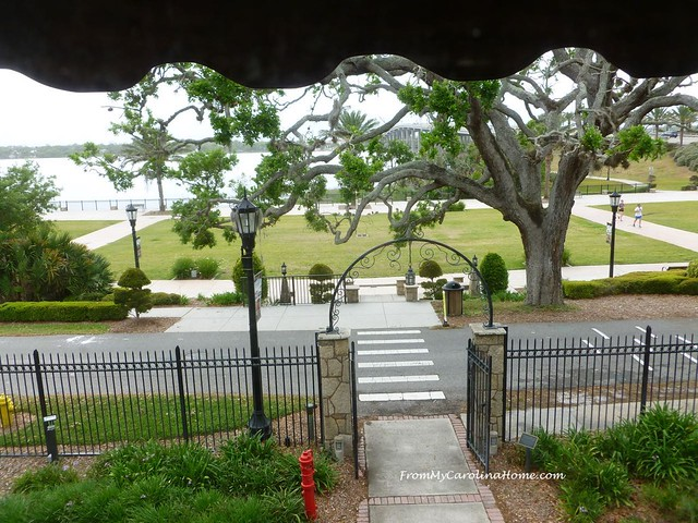 Casements House in Ormond Beach at From My Carolina Home