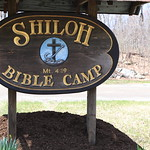 EBNJ Youth Shiloh Bible Camp