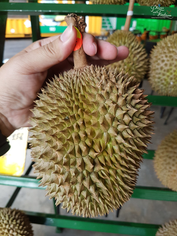 durianbb fresh durian