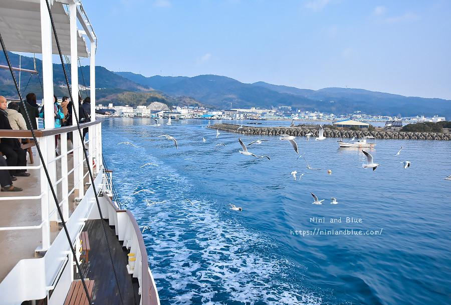 日本 鳴門漩渦 渦潮 淡路島 景點09