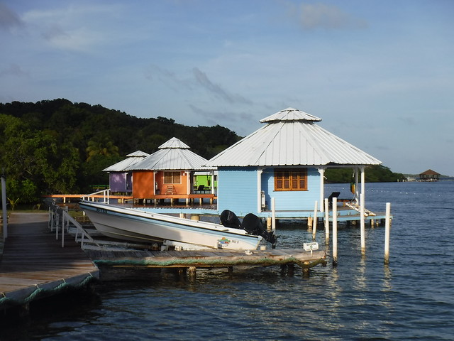 Mango Creek Resort, Old Port Royal, Roatan