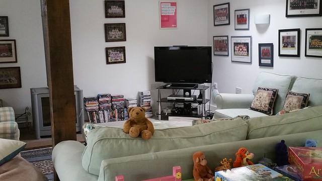 4 Games Room