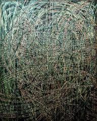 Morse according to Braille (1987) - Eduardo Batarda (1943)